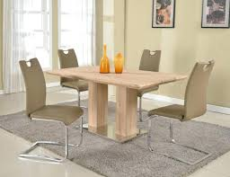 Light Oak Dining Table And Chairs April 2018 Fooru Me