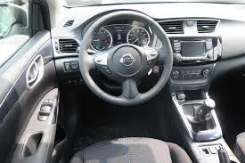 nissan sentra midnight edition new 2017 nissan sentra sr turbo 4dr car in folsom n44180 future