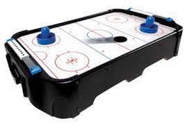 harvil air hockey table harvil tabletop hockey table best buy merchsource 1634110 air