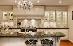 Kitchen Fireplace Design Ideas Decor Horrible Lovely Design French Country Kitchen Decorating