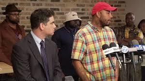 Seeking Chicago 15 Seek Exoneration In Lawsuit Claiming Chicago