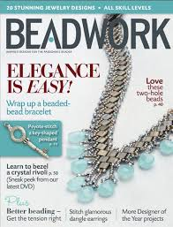 the 141 best images about bead magazine beadwork on pinterest