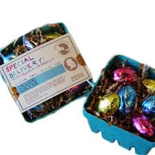 chocolate basket delivery special delivery vegan chocolate egg basket br vegan organic