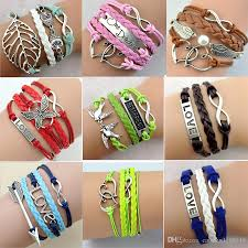 antique garnet bracelet images Handmade infinity bracelets for women 20 designs antique cross jpg