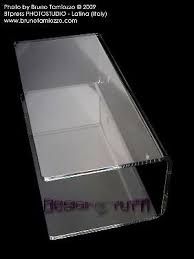 mensola plexiglass mensola in plexiglass trasparente a c comodino libreria da muro