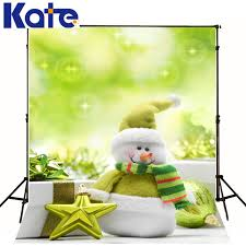 online shop christmas photo background light green snowman