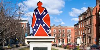 The Truth About The Confederate Flag Learning To Let Go Of Our Southern U0027heritage U0027
