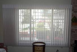 Vertical Blinds With Sheers Auto Wrap Sheers Over Verticals U2013 Blinds Galore And More