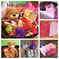 hospital gift basket 9 best gifts diy images on