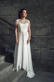 robe de mari e brest robe sur mesure brest style ée 50 créée par macfarlane création