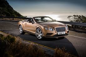 custom bentley convertible 2016 bentley continental gt gets facelift autoguide com news