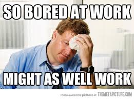 Tired At Work Meme - everyday at work the meta picture