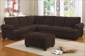 Black Leather Reclining Sectional Sofa Living Room Amazing Black Modern Leather Sectional Brown