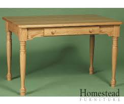 Dining Room Tables Made In Usa Custom Built Hardwood Furniture By Homestead Furniture Made In Usa