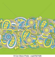 mehndi cards henna mehndi card template mehndi invitation design vector