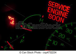 places that do free check engine light check engine light service engine soon light on dashboard stock