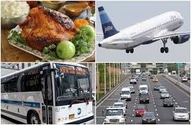 planes trains automobiles here s your thanksgiving travel guide