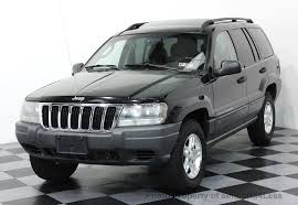 2002 jeep grand 2002 used jeep grand laredo 4x4 moonroof leather at