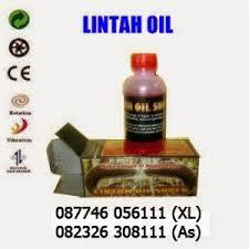 lintah oil solusi vitalitas pria dan wanita