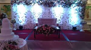 wedding backdrop design philippines backdrop