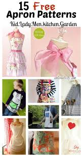 No Sew Project How To - best 25 no sew apron ideas on pinterest diy belle costume