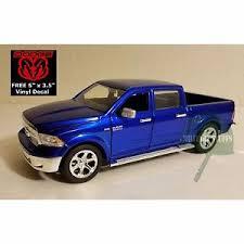 dodge ram toys 2014 dodge ram 1500 truck 1 24 scale diecast model