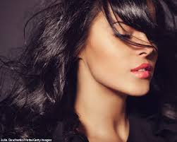how to get a lifted crown hairdo lift off 4 tricks to hair raising volume beautylish