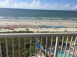 myrtle beach sc seawatch resort ocean front 3 bedroom newly