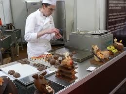 chocolatier wikipedia