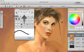 sketch paint design digital painting software for mac prmac