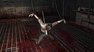 lair silent hill wiki fandom powered by wikia