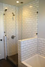 1940s bathroom design installation stories simplicity in this modern bathroom