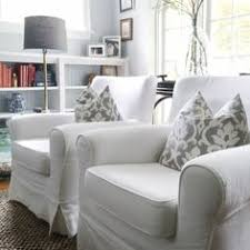 Slipcovered Armchairs Overstuff Chair And An Overstuffed Chair For Reading What