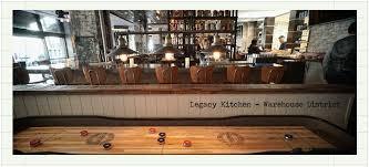 legacy kitchen