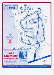 Camp Dearborn Map Lake Chemung Outdoor Resort 1 Photos Howell Mi Roverpass