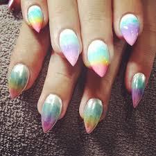 42 best la nails images on pinterest la nails nail artist and ps