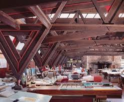 Taliesin West Interior The Wright Stuff For Steam Education March 2016