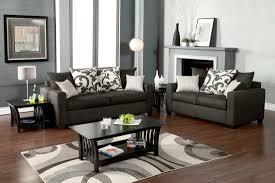 living room av furniture