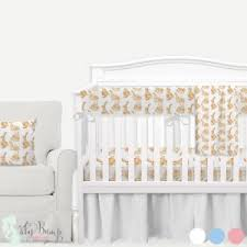gender neutral baby bedding crib bedding sets