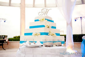 beach wedding cakes destination wedding details