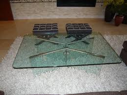 Shattered Glass Table by Glass Art Furniture Pedestals St George Ut