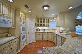 granite countertops for ivory cabinets kitchen countertop granite new venetian gold antique white kitchen
