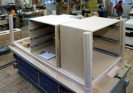 Custom Made Kitchen Islands by Dorset Custom Furniture A Woodworkers Photo Journal The Kitchen