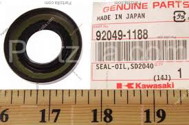 1188 seal oil sd20407gs