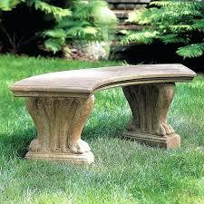 outdoor garden bench tht csul nd ttrctive seting grden outdo wood