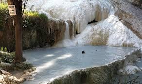bagni san filippo agriturismo springs in tuscany enjoy springs outdoors in bagni