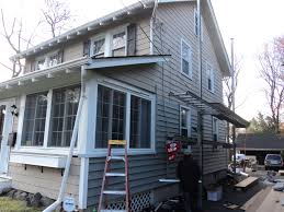 Houses In New Jersey Average Vinyl Siding Installation Costs In Nj Nj Discount Vinyl