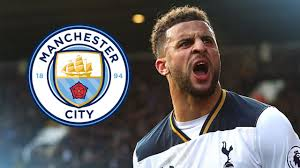 kyle walker welcome to manchester city best defensive skills