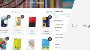bookstore joomla ecommerce template with ebook subscription youtube
