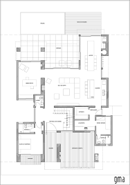 Modern House Floor Plans With Pictures 242 Best Tasarım Images On Pinterest Architecture Floor Plans